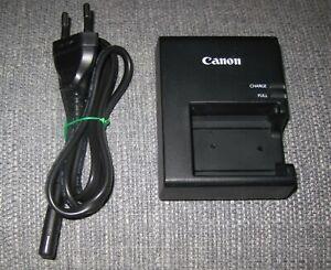 Canon Akku Ladegerät LC-E10E für Akku LP-E10 für Canon EOS 1100D 1200D