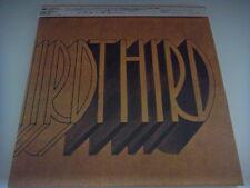 SOFT MACHINE-Third JAPAN Press Mini LP CD w/OBI Promo 3 Bonus Tracks Pink Floyd
