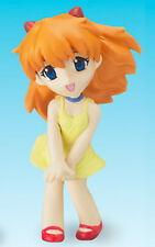 EVA 新世紀福音戰士 Evangelion Toricolle Stand Model Collection Figure - Asuka Dress