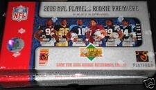 Set - 30 cards Upper Deck NFL Rookie Premiere 2006