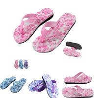 Donna Sandali Scarpe Mare Infradito Indoor&Outdoor Ciabatte Spiaggia Flip flops