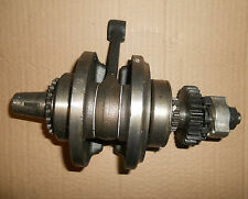 Honda (Genuine OE) Moto Crankshafts and Connecting Rods