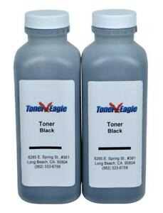 Toner Eagle (2) Refill Kit for Panasonic Panafax UF-6950 7000 7950 8000 9000
