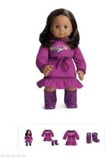 American Girl Bitty Twins Butterfly Dress Outfit BNIP    So Cute !!!!!!