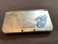 Monster Hunter 4G Special Pack 3DS LL XL Nintendo