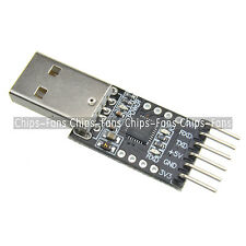 6Pin USB 2.0 to TTL UART Module Converter CP2102 STC Replace FT232 CF