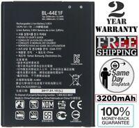 New Battery LG BL-44E1F for LG V20 H910 H918 Original V99