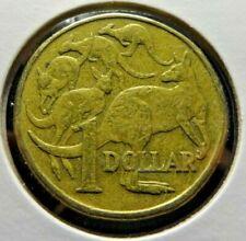 Australia 1995 1$  one Dollar  Mob of Roos  KM# 84