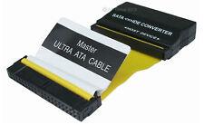 Bi directionnelle ATA série à IDE + IDE vers SATA convertit HDD, DVD-RW CD-RW atapi