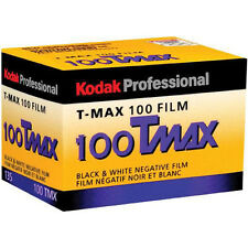 Kodak TMX 135-36 B&W Film T-Max 100 Pro Black & White Negative Print Film