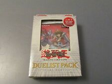 Yu-Gi-Oh! Duelist Pack Special English Edition Jaden Special Editon RARE MINT