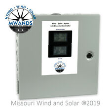 SkyMAX 440 Wind Solar Hydro Battery Charge Controller for 12/24/48 Volt Systems