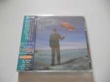 "Burning Rain ""Same"" Japan cd 1999 Pony Canyon Records New Sealed PCCY-01353"