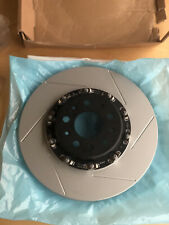 Tesla Model 3 Two Piece Performance Rotor Front Right