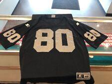 Jerry Rice #80 Raiders Jersey