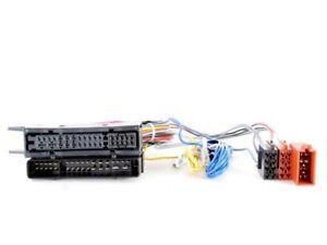 ab 2008 mit Quadlock W204 = Dietz 18548 T-Kabelsatz Mercedes C