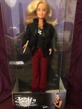Barbie Doll OOAK As Buffy The Vampire Slayer Custom Handmade Collector by Artist