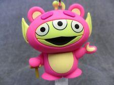 Disney Pixar NEW * Alien Lotso Clip * Mash-Ups Blind Bag Monogram Key