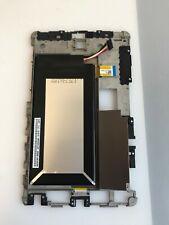 Genuino ASUS NEXUS 7 ME370T Batería + Medio Marco