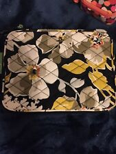 Vera Bradley DOGWOOD Padded Tablet iPad E-Reader Protective Sleeve Cover Case