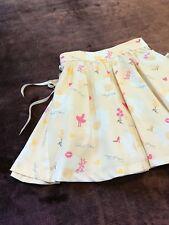 LIZ LISA Skirt Japan-M Marilyn Monroe White Lace-up bow 109 HimeLolita Fashion
