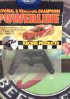 PowerLine Racing MCT005 CarbonSteeringServoSaverTopPlate OrignalNewOldStock