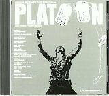 BARBER Samuel, ROBINSON Smokey... - Platoon - CD Album