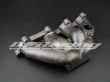 cast iron turbo exhaust manifold for 1996-2000 Honda Civic Ek6 Ek9 D15 D16 T3/T4