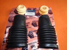 HT Staubschutzsatz für Stoßdämpfer  987 333 301 hinten passend für  Porsche 987