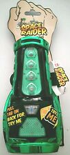 Space Raider Armor Band with Flashing Multi-Colored Lights Battery Operated New