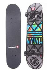 Element Skateboards Nyjah Complete (Factory Assembled) H