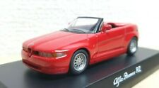 1/64 Kyosho Alfa Romeo RZ RED diecast car model