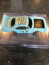 TYCOPRO REAL RACING SLOT CARS RICHARD PETTY #43 SUPERBIRD 8833 Body Only
