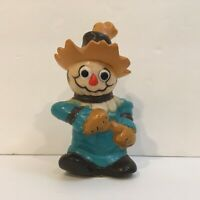 Marx 1967 Wizard of Oz Scarecrow Wind-Up Figure 1960s MGM