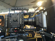 Tilta ARRI ALEXA MINI RIG ESR-T06-C Cage MB-T12 Matte box FF-T05 follow focus