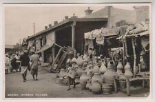 Aden postcard - Sheikh Othman Village - RP (A4)