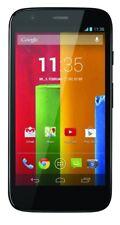 "Motorola Moto G schwarz 8GB Android Smartphone 4,5"" Display ohne Simlock 5 MPX"