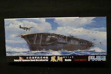 Fujimi 1:700  jap. Flugzeugträger Hosho mit Fotoätz-Flugdeck +Teilen  -1944-