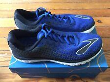 NEW Brooks Pure Flow PureFlow 5 Men's Running Shoes - Blue/Black - Sz 8.5
