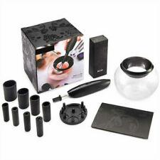 Electric Cosmetic Makeup Brush Cleaner Drying Washing Machine Dryer Tool Set