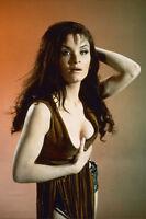 Kate O'Mara,The Horror Of Frankenstein Busty 11x17 Mini Poster