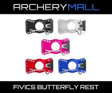 Fivics Archery Butterfly Recurve Arrow Rest