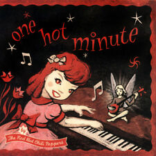 Red Hot Chili Peppers - One Hot Minute (1995)