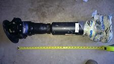 DENNIS EAGLE PROPELLER SHAFT 810050-1 FOR DOUBLE DRIVE MAY FIT EATON AXLES ?