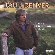 John Denver Collection Rocky Mountain High CD *DISC ONLY* Ships in 12 hours!!!