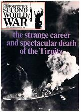 PURNELL'S HISTORY OF THE SECOND WORLD WAR MAGAZINE - No. 76