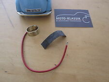 Contact Ring For Horn BMW Isetta 250 300 600 Metal Reinforced