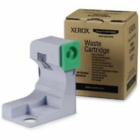 Original Xerox 108R00722 Resttonerbehälter Waste Cartridge Phaser 6110 MFP OVP