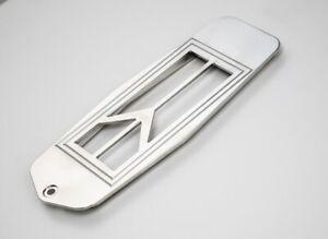 Oldsmobile cutlass g body Inside Door jamb Vents