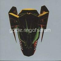 Goldie : Ring Of Saturn CD (1999) Value Guaranteed from eBay's biggest seller!